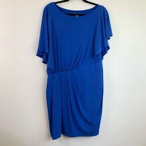 Vince Camuto Blue Medium Dress
